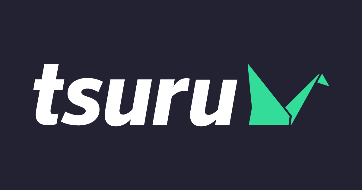(c) Tsuru.io